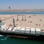13.8mn tons of goods loaded,unloaded at ports in current year