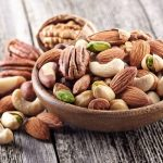 Annual exports of dried fruit, nuts grows %42