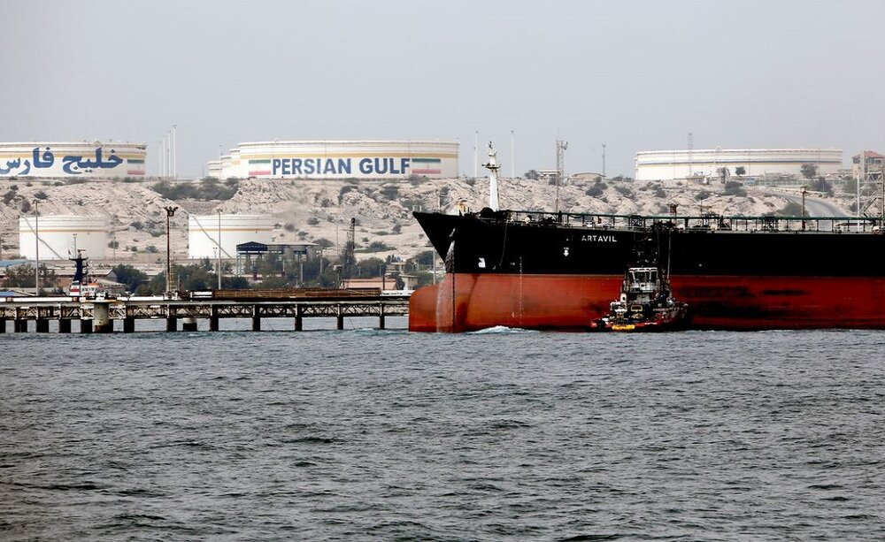 India may turn to Iran, Venezuela for oil imports