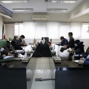 Iran, India discuss expansion of trade relations