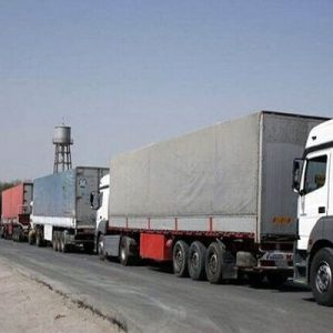 Iran-Iraq trade could hit $20bn in 2 years