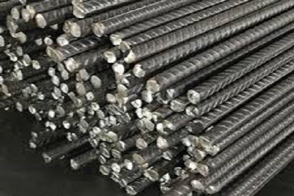 Iran exports over 1.4mn tons of round bar in 10 months