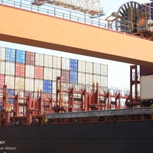Iran register $36.5bn foreign trade with neighbors