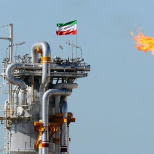 Iran's crude oil output increases in February: OPEC
