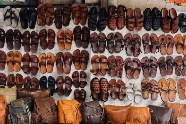 Iraq accounting for 56% of Iran's footwear export