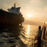 Jask oil terminal Iran's gateway to export oil from Oman Sea