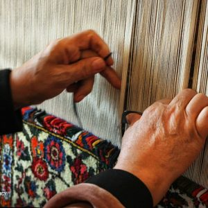 Handwoven carpet exports up 80% in current year: Official