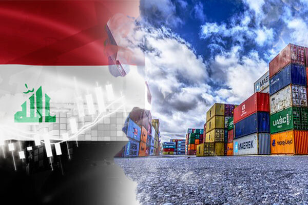 Iran export value of products to Iraq hits $11bn in five yrs.