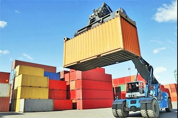 Iran's export of products to Syria up 73% in current year