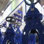 A contract signed to export Iran water equipment to CIS