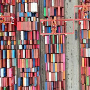 Iran reports increase in imports, exports in past 4 months