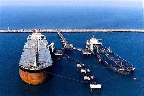 Iran starts exporting oil from Jask Oil Terminal for 1st time