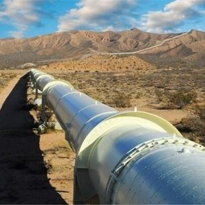Iranian oil to reach Jask within hours
