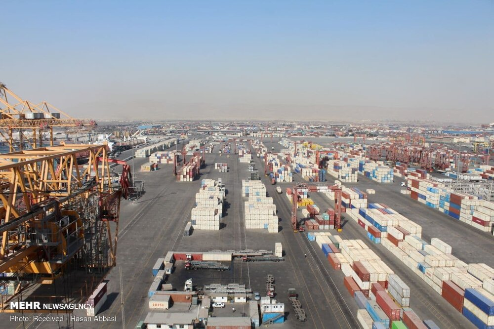Iran's exports to African countries hit 350% growth in Q1