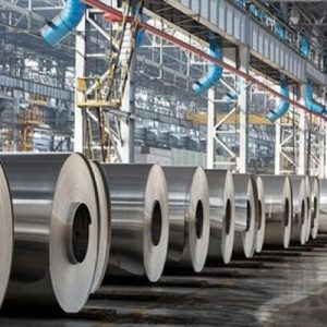 Iran's steel export hits 128% growth in Q1