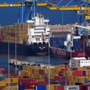 Iran's foreign trade balance hits +$1bn in five months: IRICA