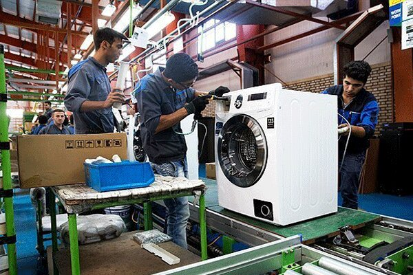 Iran home appliances exports to increase to $200m by yearend