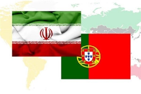 Iran's parliamentary delegation leaves for Portugal